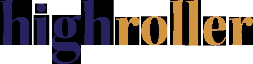 High-roller.net logo